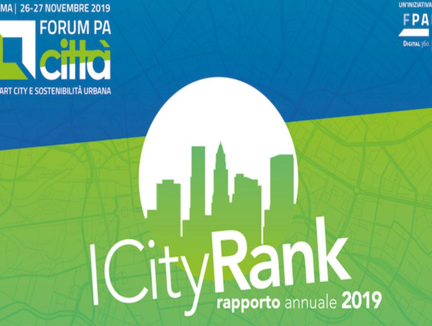 Parma nella top ten dell' ICity Rank 2019